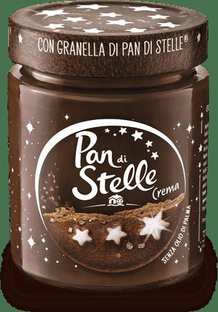 Crema Pan di Stelle - Vasetto 330 grammi
