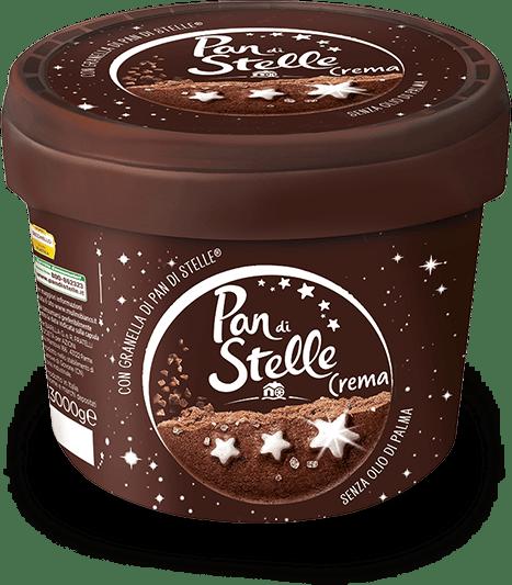 Crema Pan di Stelle - 3 KG