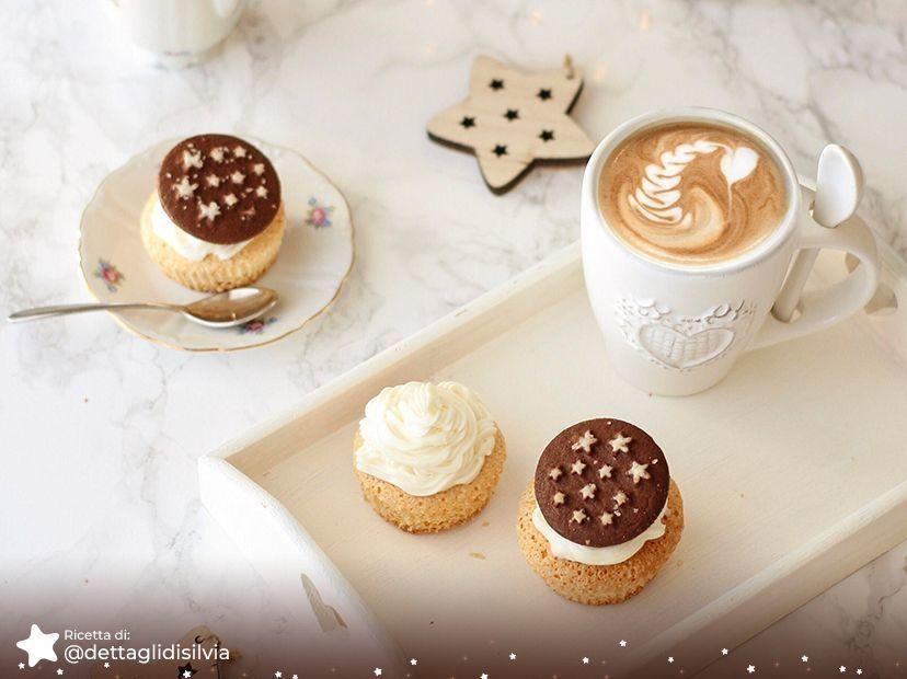 Cupcake  Morbidi