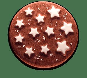 Pan di Stelle | Biscotto